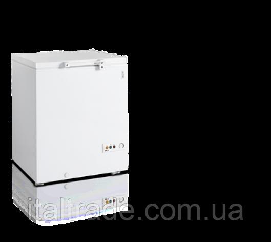Ларь морозильный Tefcold FR 205-I, фото 2