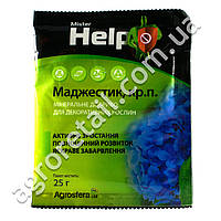 Mr. Help Маджестик для декоративных растений 25 г