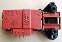 Замок двери, блокировка люка Metalflex ZV-446 для стиральной машины Беко Beko 2805311400, 2805310100