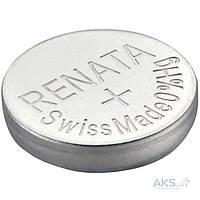 Батарейки Renata SR1120W (381)(391) 1 шт.