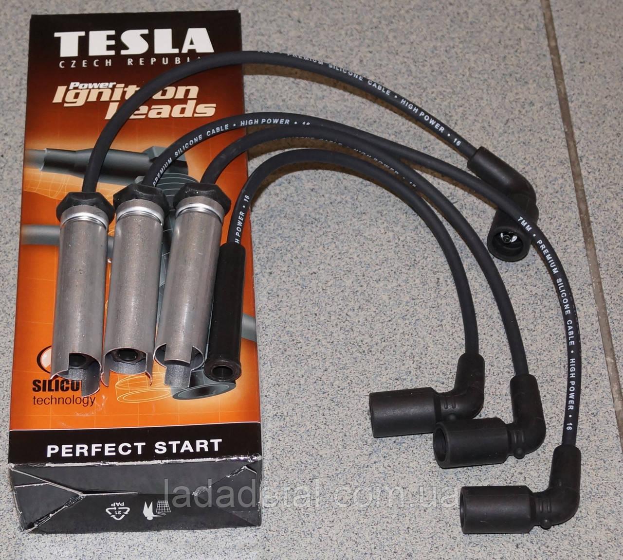 Провода зажигания Ланос, Авео 1.5 Tesla T738B