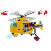 Интерактивный Вертолет Спасательной службы Dickie 9113577H