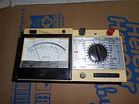 Электроизмерительный комбинированный аналоговый прибор 43101 б/у