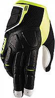 Мото перчатки Ride 100% SIMI Glove неон, M (9)