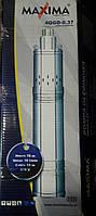 Шнековый глубинный насос Maxima 4QGD-0.37