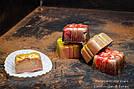 """Шоколадные конфеты ручной работы """"Марципановый презент"""", 1 шт, 15 г., фото 9"""