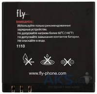 Аккумулятор Fly SL140DS / BL5402 (700 mAh) 12 мес. гарантии
