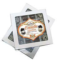 Конфеты ручной работы «Смоква грушевая» (ассорти), 320 г