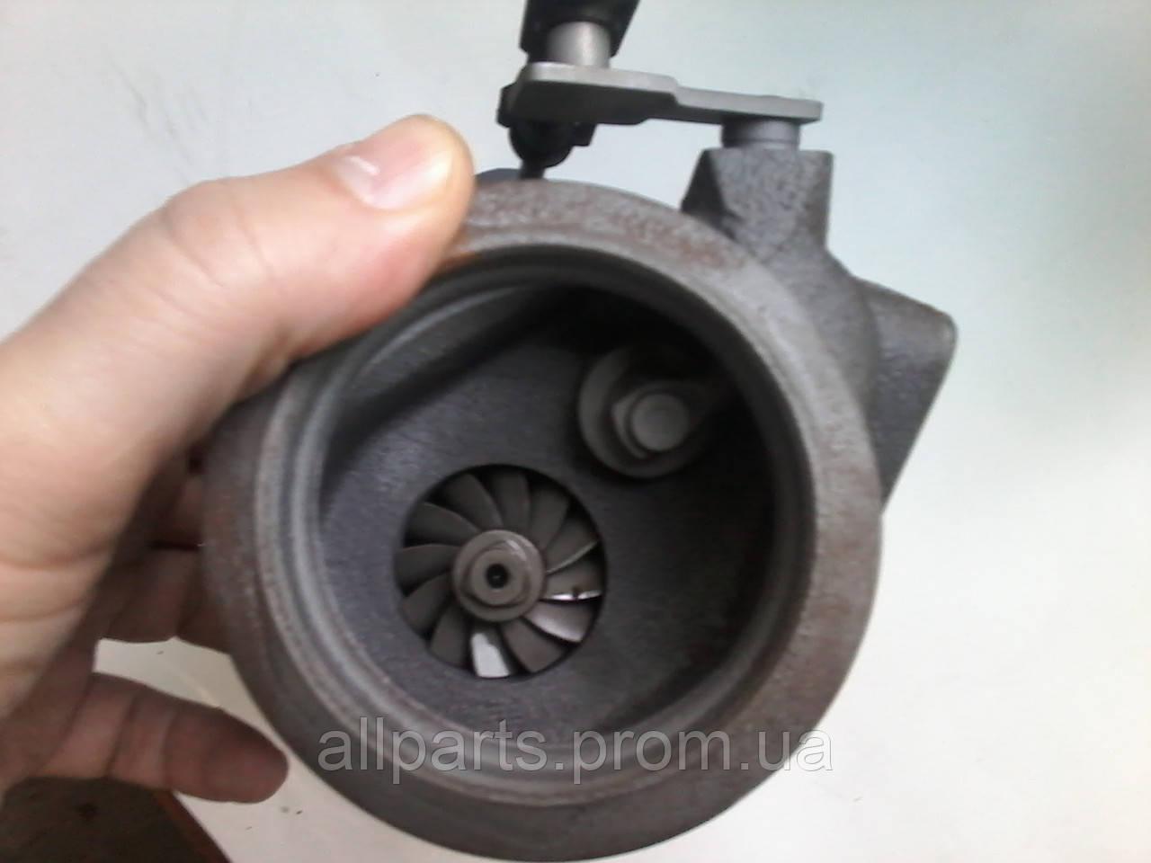 Турбина Hyundai Santa Fe 2.0CRDI  00- OE: 28231-27000 , б/у реставрированная