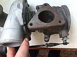 Турбина Hyundai Santa Fe 2.0CRDI  00- OE: 28231-27000 , б/у реставрированная, фото 2