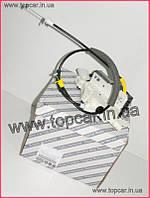 Замок двери передней левой электрический на Peugeot Expert II ОРИГИНАЛ 9681335380