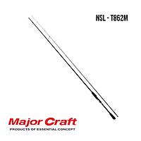 Удилище Major Craft N-ONE Mebaru NSL-T862M