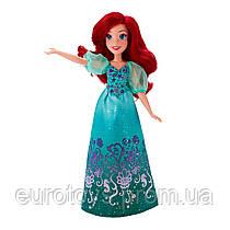 Hasbro Классическая модная кукла Принцесса Ариэль (В5284/В5285)