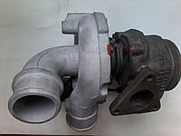 Турбина  KIA Carens, Cerato 2.0CRDI  00- OE: 28231-27000 , б/у реставрированная