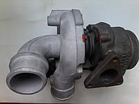 Турбина  KIA Carens, Cerato 2.0CRDI  00- OE: 28231-27000 , б/у реставрированная, фото 1