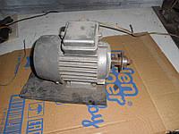 Электродвигатель 220 вольт б/у