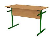 Стол для столовой шестиместный 150х60 см.