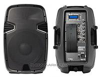 X-SSP Sound Активный акустический комплект X-SSP JB12-2А UBF