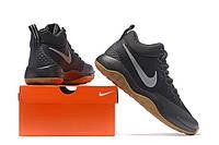 Баскетбольные кроссовки Nike Hyperrev 2017 black