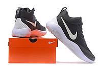 Баскетбольные кроссовки Nike Hyperrev 2017 черные