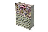 Подарочные пакеты с фольгой YM-S-698-S