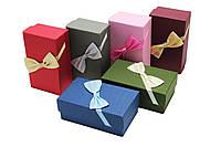 Подарочная коробка (ювелирная 9x15cm)