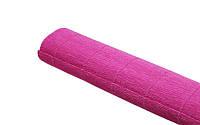 Креп-бумага(гофрированная - бледно розовый 50х250) Италия