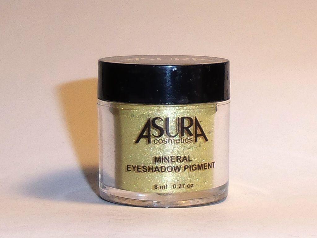 Пигмент Хамелеон Asura 21 Olive Gold
