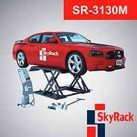 Ножничный подъемник Sky Rack SR-3130, 3 тонны