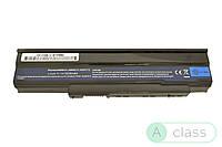 АККУМУЛЯТОР (БАТАРЕЯ) для ноутбука Acer AL10C31 Aspire 1830T 11.1V Black 5200mAhr