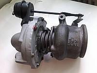 Турбина Fiat Ducato II 2.8 JTD 2001- OE: 500364493, 49377-07050, б/у реставрированная, фото 1