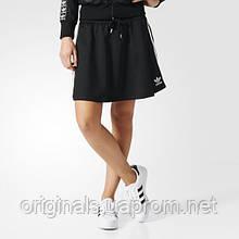 Юбка женская Adidas Originals 3-Stripes BJ8176 - 17