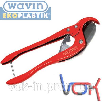 Ножницы 63 М2 PROFI (Wavin Ekoplastik), фото 2