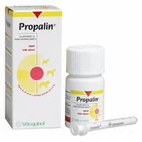 Пропалин (PROPALIN) сироп при недержании мочи у собак, 30 мл.