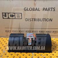 Мотор печки для JCB