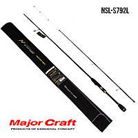 Удилище Major Craft N-ONE Mebaru NSL-S792L