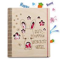 """Блокнот """"Bunny"""" СКИДКА, фото 1"""