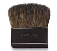 Мини кисть для компактного футляра Mary Kay