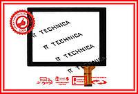 Тачскрин Texet TB-807А Черный
