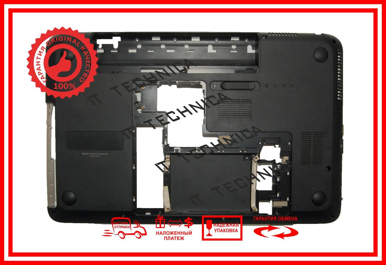 Нижня частина (корито) HP Pavilion DV6-6000 Чорний