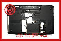 Нижняя часть (корыто) HP Pavilion DV6-6000 Черный