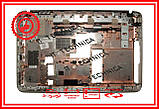 Нижня частина (корито) HP Pavilion DV6-6000 Чорний, фото 2