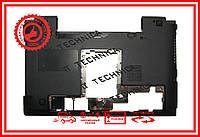 Нижняя часть (корыто) Lenovo B570 B575 Черный