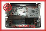 Нижня частина (корито) Lenovo Z500 (AP0SY000B00) Чорний, фото 2