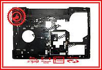 Нижняя часть (корыто) Lenovo G500 G505 G510D Черный