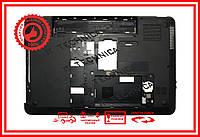 Нижняя часть (корыто) HP Pavilion G6-1000 LED Черный