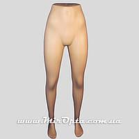 """Манекен пластиковый """"Ноги женские Алена"""" (45 x 40 x 113 см.)"""