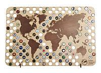 Capsboard World с подставками