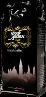 Кофе зерновой Nero Aroma Elite 80% араб/20% роб