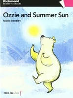 Bentley Marla Ozzie and the Summer Sun (+ Audio CD)